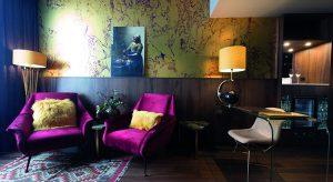 Suite im Hotel Apollo Amsterdam (F: Marriott, beigestellt)