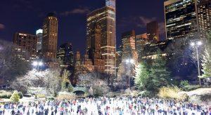 Wollmann-Eislaufplatz im Central Park (Bigstockphoto.com / Demerzel21)
