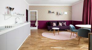 Appartement der Etagerie in Wien (Bild: Monika Nguyen - beigestellt)