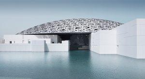 Neues Louvre Abu Dhabi (Foto: Mohamed Somji - beigestellt)