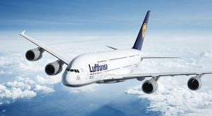 Lufthansa A380 (Bild: beigestellt)