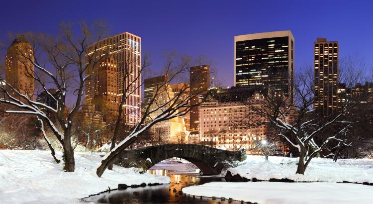 New York im Winter bietet nicht nur viele Attraktionen, sondern auch eine Vielzahl gemütlicher Hotels. (F.: Bigstockphoto.com/Songquan Deng)
