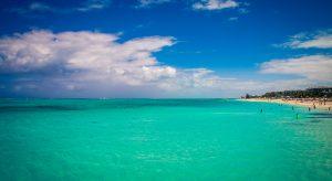 Grace Bay: Strand auf den Cairo- und Turks-Inseln (F: Bigstock / Rusty426)