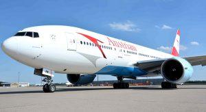 Boeing 777 der AUA (F: AUA / beigestellt)