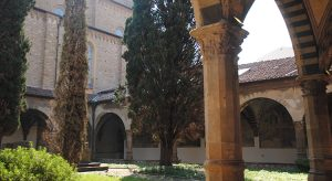 Hof von Santa Maria Novella (F: Prazak)