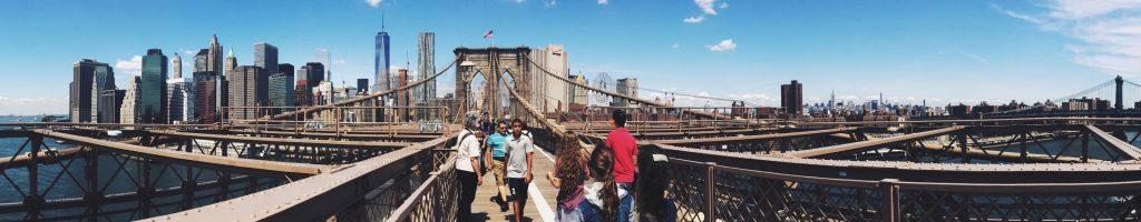 Brooklyn Bridge (F: © Reisekompass)