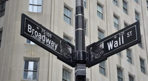 Straßenschild Broadway (F: Pixabay alessandrodandrea)