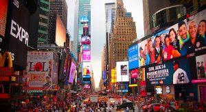 Times Square (F: Pixabay Ahundt)