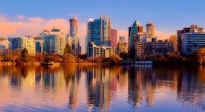 In Vancouver werden die meisten Camper angemietet.