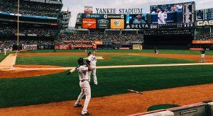 Das Stadion der Yankees in der Bronx (F: Pixabay)
