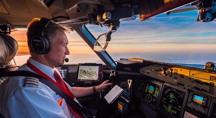 AUA Winterflugplan 2018 Reisekompass ((© Alex Cheban for Austrian Airlines)