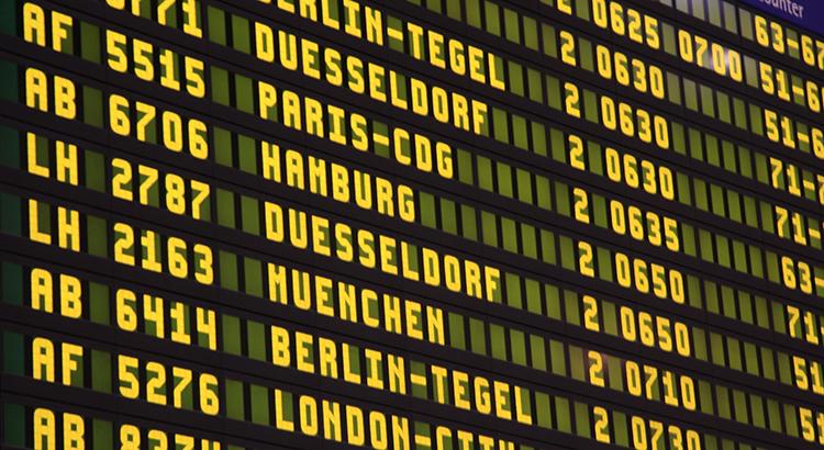 Flugausfall Entschädigung Reisekompass