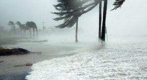 Hurricane Travel Reisekompass