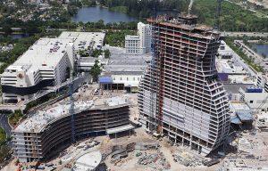 Hard Rock Hotel Hollywood Florida Reisekompass
