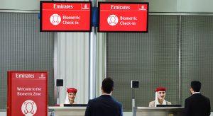 Biometrisches Boarding bei Emirates Reisekompass