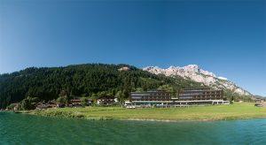 Hotel Haldensee im Tannheimer Tal Reisekompass