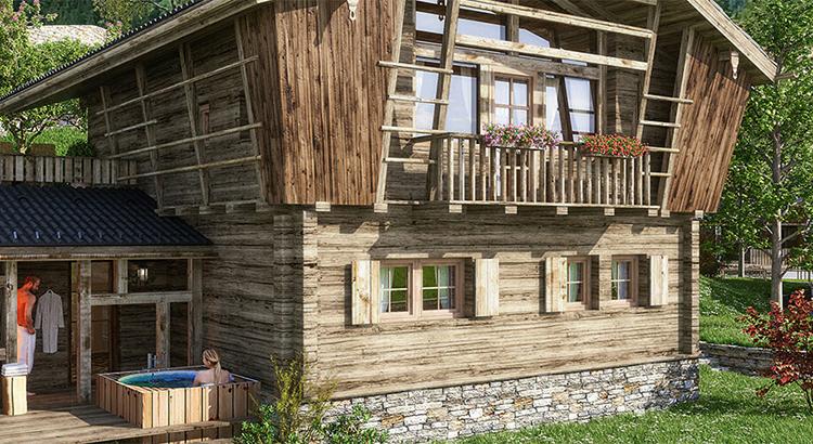Neues Chaletdorf Prechtlgut in Wagrain Reisekompass
