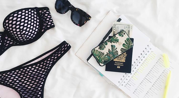 Verhütung im Urlaub Pille auf Reisen