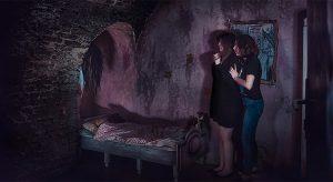 Horror + Rätsel (Foto: © NoWayOut)
