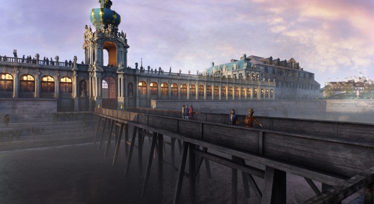 TimeRide Dresden (beigestellt @TimeRide GmbH)