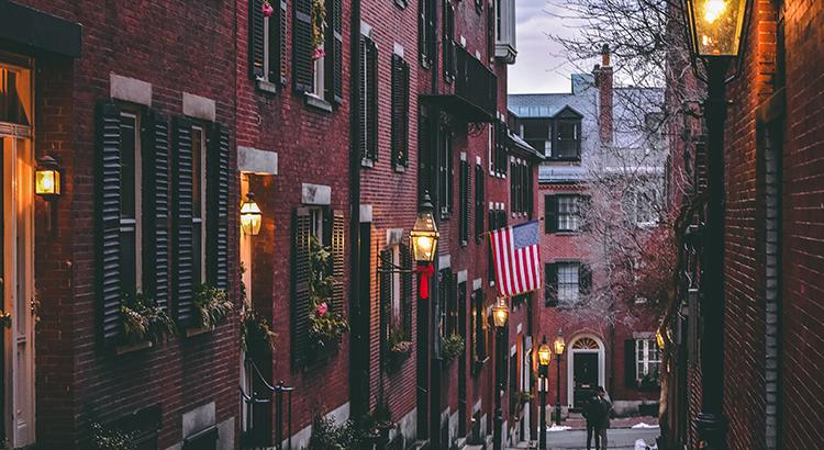 Boston (Foto: Tiffany Chan on Unsplash)