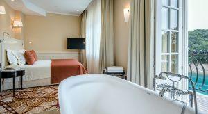 Lošinj Hotels Kroatien Reisekompass