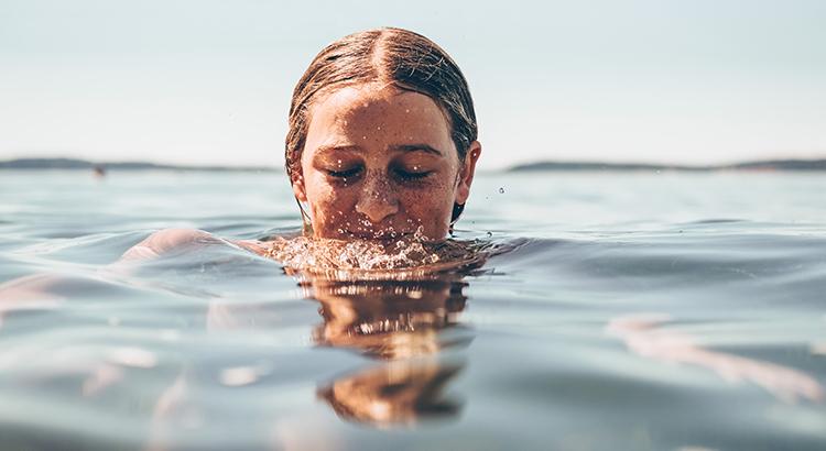 Coronavirus im Wasser