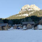 Direkt am Fuße des Loser: AlpenParks Hagan Lodge (© Reisekompass)