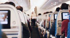 Coronavirus Fliegen Flugzeug
