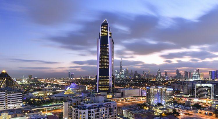 Dubai neues Hotel Sofitel The Obelisk (Foto beigestellt © Sofitel)