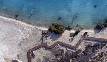 Abu Dhabi: Der neue Al Hudayriyat Heritage Walk (© Modon Properties, beigestellt)