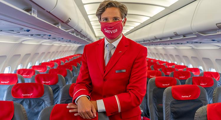 AUA stockt Sommerflugplan auf (Foto: AUA, beigestellt)