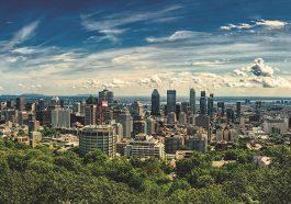AUA fliegt ab Mai nach Montreal / Reisekompass