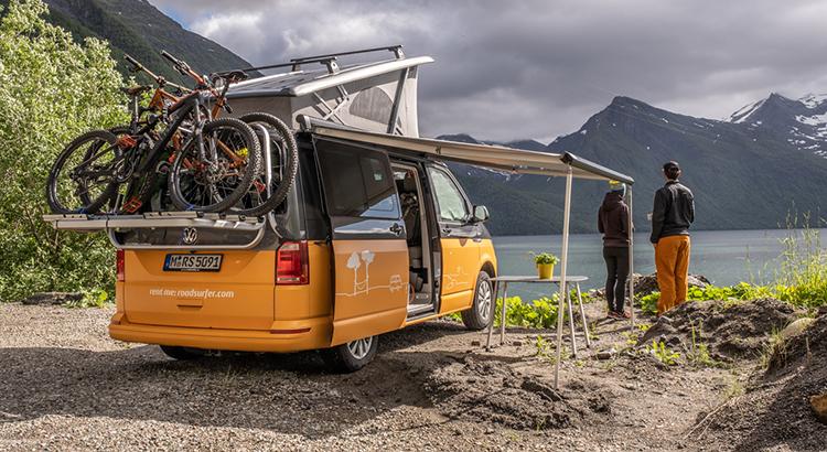 Roadsurfer expandiert nach Österreich( Foto: Roadsurfer, beigestellt)