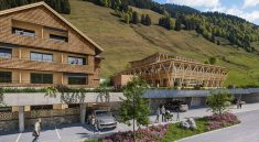 Hubertus Mountain Refugio Hotel (Foto: beigestellt)
