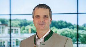 Gernot Deutsch, Geschäftsführer Heiltherme Bad Waltersdorf (Bild: beigestellt)