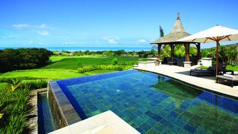 Home-Office auf Mauritius (Foto: Heritage Villas, beigestellt) / Reisekompass