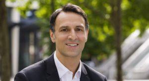Karim Malak, CEO von Adagio Aparthotels (Foto: © AbacaPress Stevens)