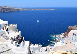 Griechenland: Reisen ab 14. Mai möglich (Foto: Matthew Waring via unsplash.com)