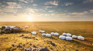 Three Camel Lodge in der Mongolei (Foto: beigestellt)