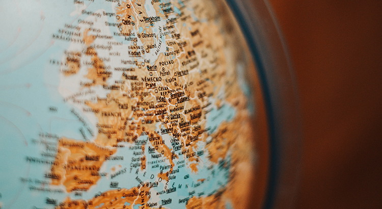 Corona Übersicht Europa (Foto: Jan Kopriva via unsplash)
