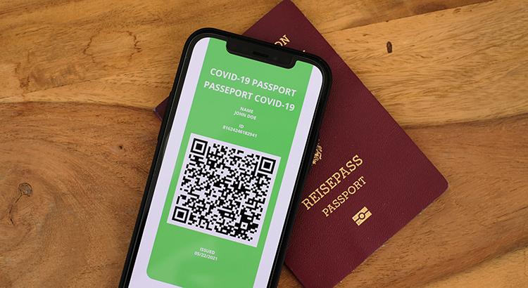 Grüner Pass = Reisefreiheit? Das steht noch nicht fest (Foto: Lukas via unsplash.com)