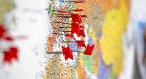 Reisen innerhalb Europa sollen bald erleichtert werden (Foto: Timo Wielink via unsplash.com)