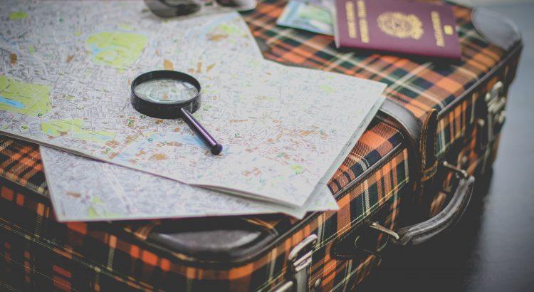 Corona: Einreise-Formulare Reisekompass (Foto: unsplash)