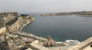Hafen Valletta St Elmo_© Reisekompass
