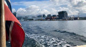 Oslo Reisebericht Urlaub Norwegen Reisekompass