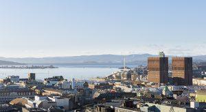 Reisebericht Oslo Reisekompass Norwegen