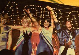 ABBA Comeback Reisekompass