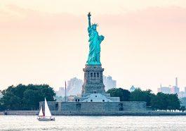 USA-Reisen: Ab November geht es los (Foto: Dimitry Anikin via unsplash)