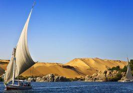 Visum für Ägypten